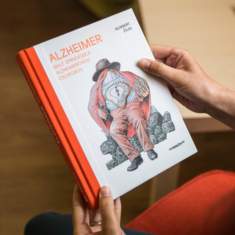 Andrej Wsól a ilustrovaný svet stratenej pamäti